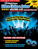 blues solo book