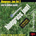 bluesgrass jam tracks 2
