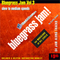 bluegrass jam tracks 3