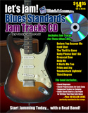 famous blues jam tracks