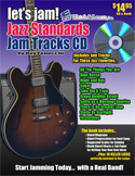 Jazz Standards Backing Tracks