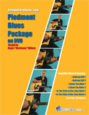 Piedmont Blues DVD