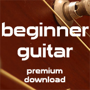beginning guitar techniques