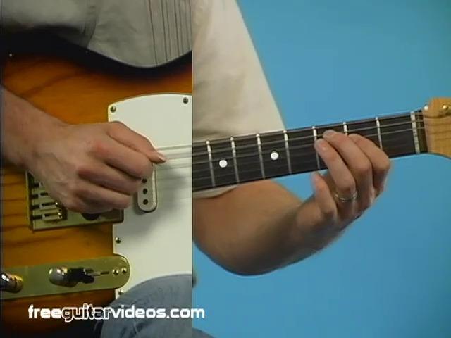 brent mason guitar lesson
