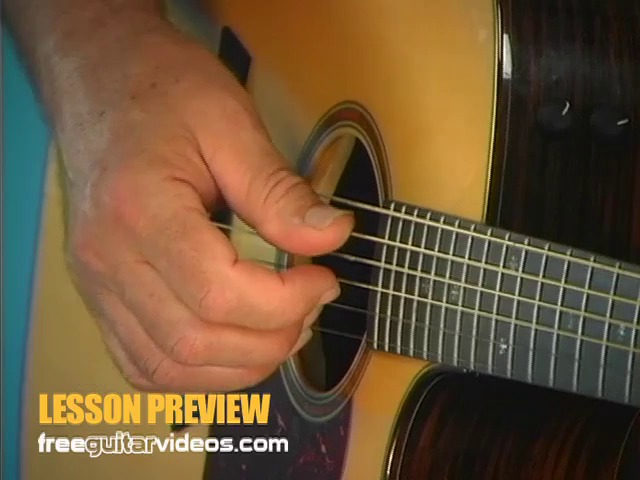 fingerstyle hybrid lessons