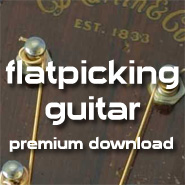 flatpicking guitar lessons