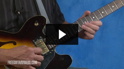 bb king guitar lessons