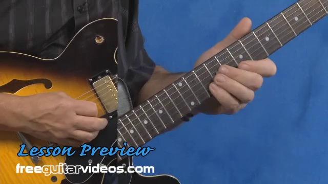 Marshall Tucker Guitar Lesson