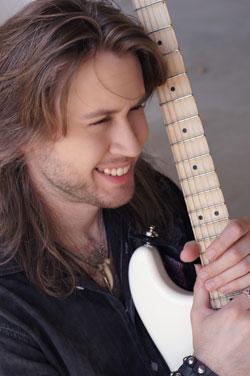 Matthias Young