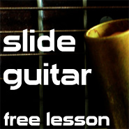 beginner guitar free lesson